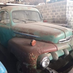 PICK UP FORD F1 1951